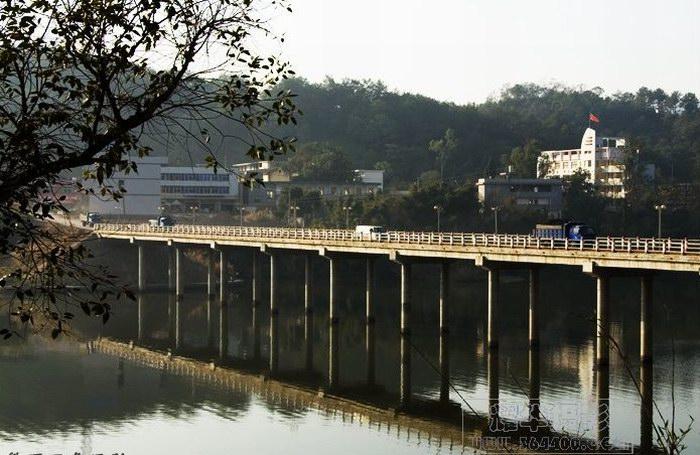 可人头村_福建桥梁——【中国桥】